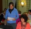 Generalversammlung 2013 - Abschied Christiane Schwindt